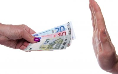 Transparenzregister: Wegfall der Gebührenpflicht