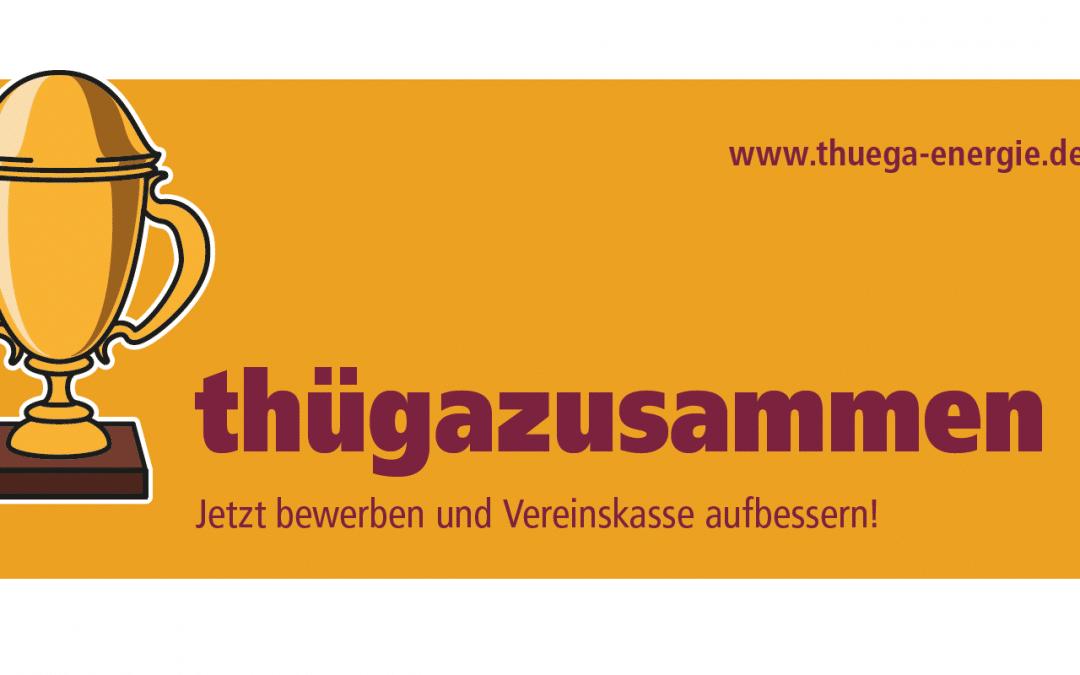 Thüga Energie Vereinswettbewerb