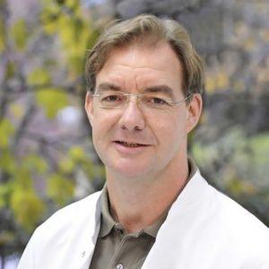 Facharzt für Allgemeinmedizin, Orthopädie und Unfallchirurgie: Dr. Jens Stening. Foto: SpoMed-Zentrum Bad Kreuznach