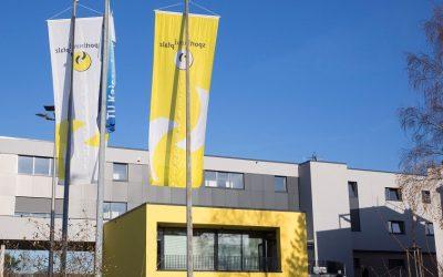 Sportbund Pfalz sucht Geschäftsführer*in (m/w/d) in Vollzeit
