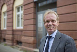 Dr. Falko Zink, Rechtsanwalt