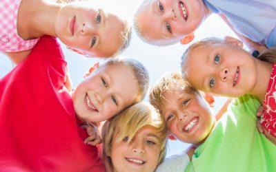 Ausbildung zum Jugend- und Übungsleiter im Sportverein