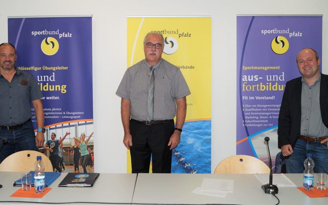 Vereine wählen zwei neue Sportkreismitarbeiter in Neustadt