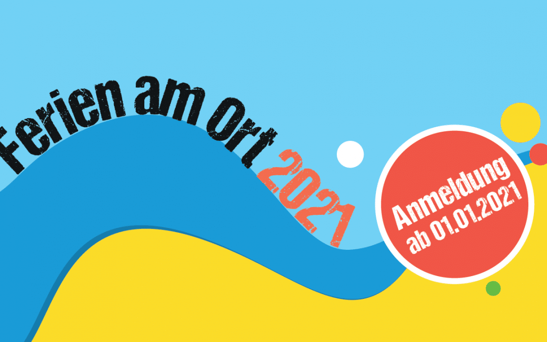 Ferien am Ort – Landesweite Aktion der Sportjugenden in Rheinland-Pfalz