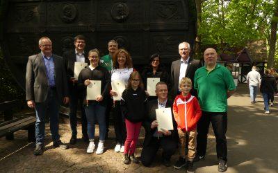 """Pfalzpreis """"Jugend & Sport"""" – Mitmachen und 1.000 Euro gewinnen!"""