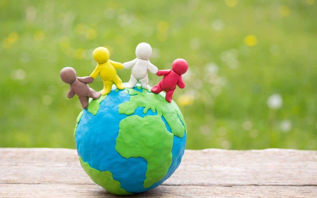 Online-Umfrage zu Internationalen Beziehungen im rheinland-pfälzischen Sport