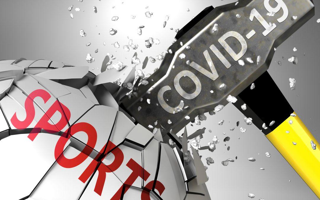 Sport-Lockdown seit dem 02.11.: 12. Corona-Bekämpfungsverordnung