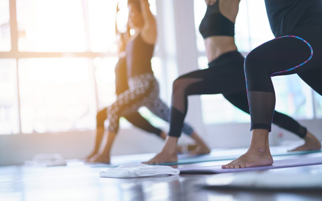Gesund bleiben: Das Fitness-ABC