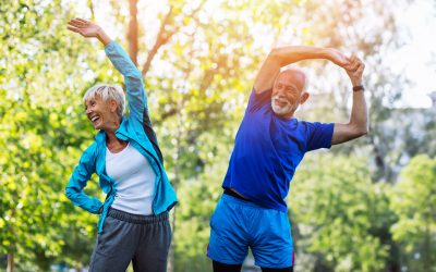 Senioren-Sport-Fitmacher gesucht!