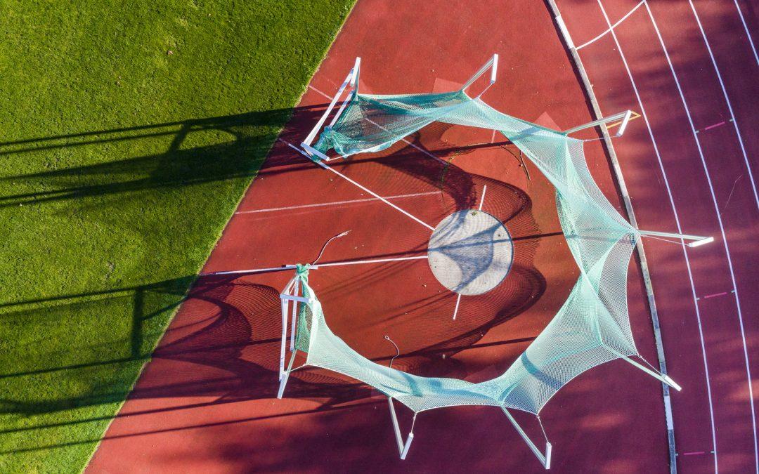 """29. Oktober: """"Ihr Sportstättenprojekt – von der Idee bis zur Umsetzung"""""""