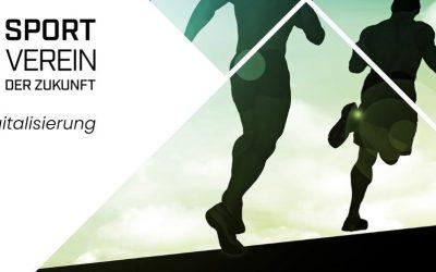 """Initiative """"Sportverein der Zukunft – mit BASF fit für die Digitalisierung"""" gestartet"""