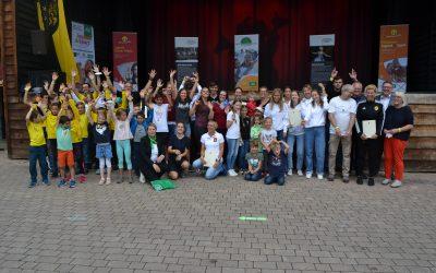 """15. Pfalzpreis """"Jugend & Sport"""" – Bezirksverband Pfalz verleiht 5 x 1.000 Euro für die Jugendarbeit"""