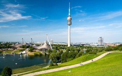 Mit der Sportjugend zu den European Championships nach München